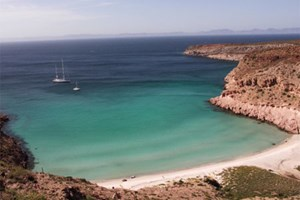 Baja California, Mexico Addresses Water Scarcity, Partnering With RWL Water