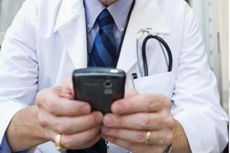 Mobile Clinic Adds Telemedicine To Its Arsenal