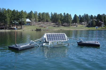 "Known For ""Healing Waters,"" Pagosa Springs Restores Its Potable Water System With Help From SolarBee® Mixers"