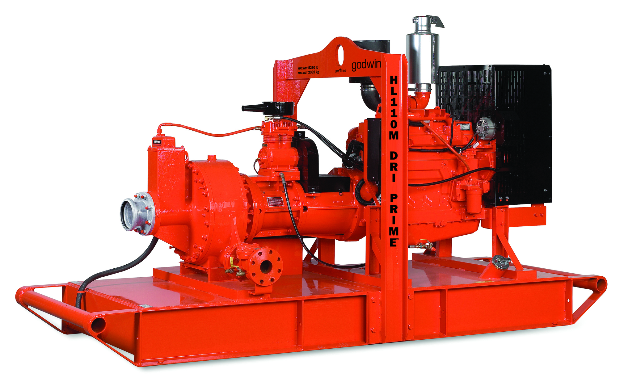 Xylem To Exhibit Godwin And Flygt Pumps At The Elko Mining