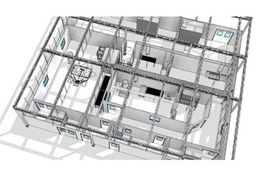 Modular Facility Design: A Cost-Effective Option In The Post-Blockbuster Drug