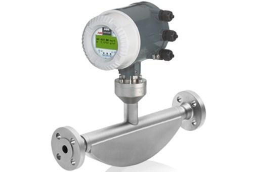 CoriolisMaster FCB330 & 350 Coriolis Mass Flowmeters