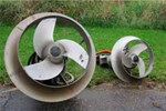 Energy-Saving Solution With Flygt Compact, Low-Energy Mixers Yields Big Savings