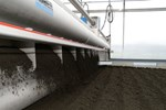 SRT Solar Dryer Uses The Sun To Reliably Produce Biosolids