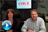 OKI PrintSuperVision Overview vidshot