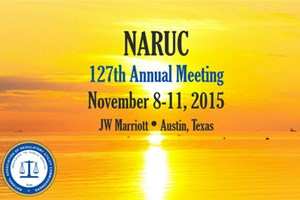 Recap: American Water Shares Expertise At NARUC Annual Meeting