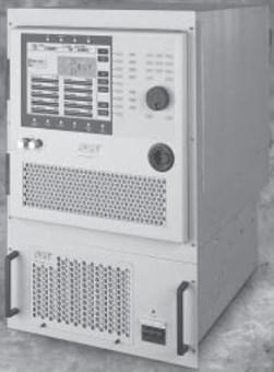 Instrumentation HPAs
