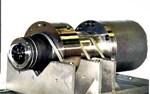 Thru-Wall Endoscope Camera