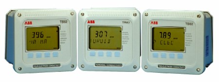 Model TB82 Two-Wire Conductivity Transmitters
