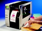 Zebra R-140: RFID, Smart Label Printer And Encoder