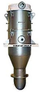 "22"" Diameter Vacuum Receivers"