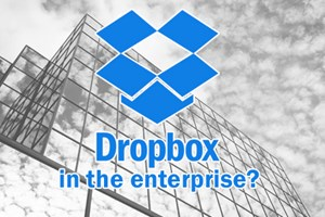 Dropbox' Move Into The Enterprise: Your Worst Nightmare Or Killer Opportunity?