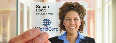 Zebra® QuikCard™ Professional Photo ID Kit