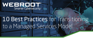 10 Best Practices For Transitioning To A Managed Services Model