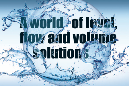 Level And Flow Control Technologies Improve Process Conditions