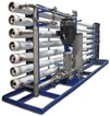 WATER<I>TRAK</i>™ Reverse Osmosis Units and Complete Purified Water Systems