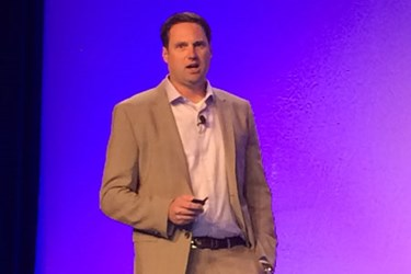 Helgeson Future Of Payments At RetailNOW