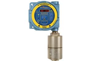 Millennium ST Toxic Gas Detector
