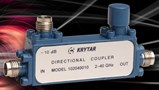 2-40 GHz Directional Couplers: 102040010/K