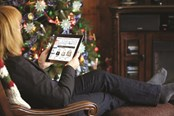 Analysts Predict A Very Merry Cyber Monday