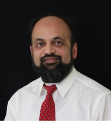 Imram Hussain, president of Synametrics Technologies