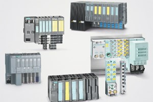 Distributed Automation Solutions: SIMATIC ET 200