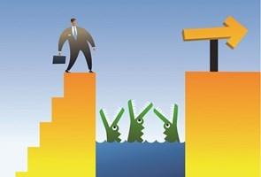 Cavernous Gap Between Healthcare Security Threat And Preparedness