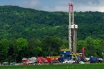 Fracking May Be Dangerous To Nearby Residents