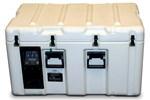 Mobile Refrigerator/Freezer: AcuTemp AX56L