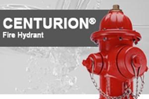 Mueller® Super Centurion 350™ Fire Hydrant