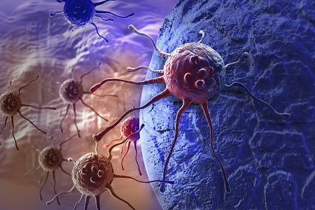New Therapeutic Target May Help Improve Cancer Drugs' Efficacy