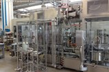 Unused IMA Powder Filling System, MF400
