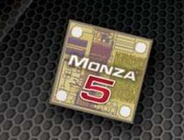 Impinj Monza® 5 RFID Tag Chips