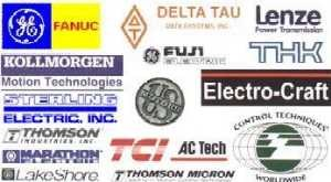 Industrial Electronic Repair Services