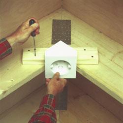 Fb90 Mounting Box