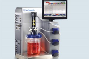 Comparing Glass And Single-Use Bioreactors For Growth And Production Of Secreted Proteins