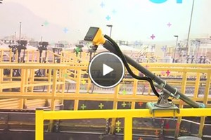 Double Containment Piping Systems And Other Innovations From WEFTEC 2014