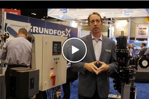 Efficiency And Longevity Remain Key For Pumping Success