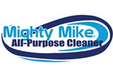 Mighty Mike® Biodegradable Cleaners & Laundry Detergent