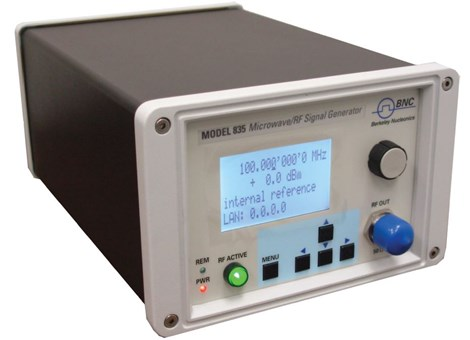 3 GHz Signal Generator: Model 835-3