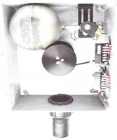Heated Gas Sample Probes - Model 270S-F-BT-FG