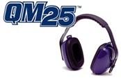 QM25 (NRR 25) Ear Muff