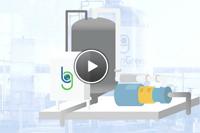 BlueInGreen SDOX Video