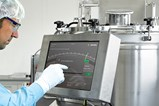Monitoring And Controlling Software For Manual Batches