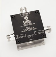 GPS Passive Antenna Splitter 1X2