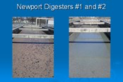 Predicting WWTP Sludge Production And Power Savings From Facultative Operation Of Aerobic Digesters
