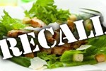 Chicken Caesar Salad Kits Recalled From Sam's Clubs Nationwide