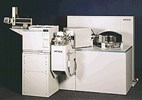 High Resolution Mass Spectrometer