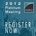 MRC Semi-Annual Platinum Meeting — Seattle