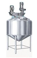 Stainless Steel Processor-Kettle